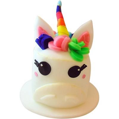 Funky Fresh Funky Fresh Unicorn Adult Foam Costume Hat