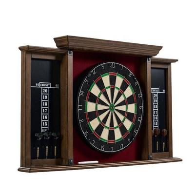Barrington Sherwood Dartboard Cabinet