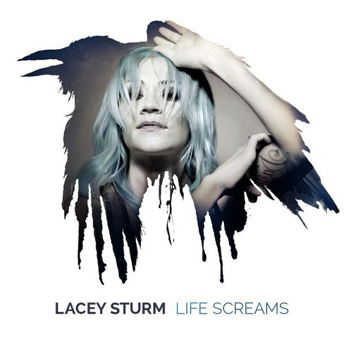 Lacey sturm - Life screams (CD) - image 1 of 1