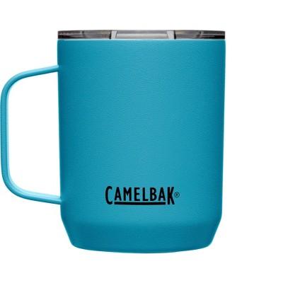 CamelBak 12oz Vacuum Insulated Stainless Steel Camp Mug