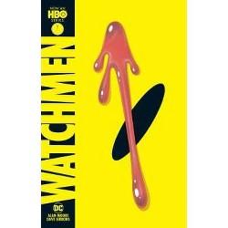 Watchmen -  (Watchmen) by Alan Moore (Paperback)