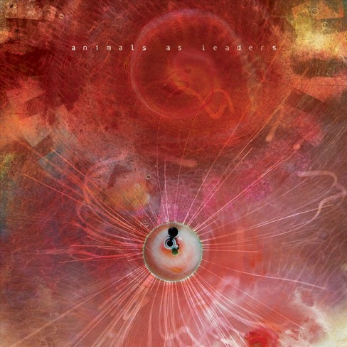 Animals as leaders - Joy of motion (CD) - image 1 of 1