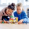 LEGO Friends Heartlake City Restaurant 41379 Building Kit with Restaurant Playset and Mini Dolls - image 3 of 4
