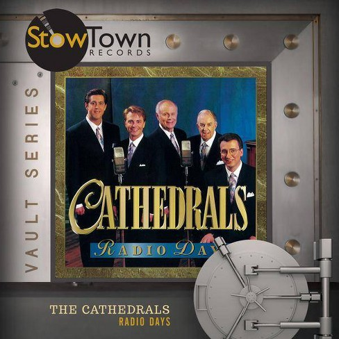 Cathedrals - Radio Days (CD) - image 1 of 1