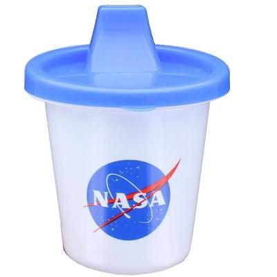 Gamago NASA 7oz Sippy Cup
