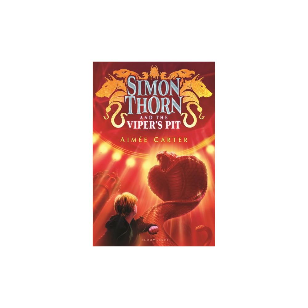 Simon Thorn and the Viper's Pit (Hardcover) (Aimu00e9e Carter)