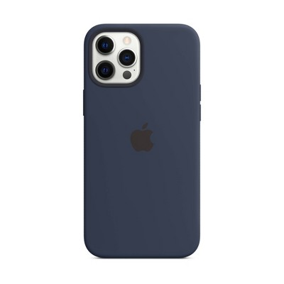 Apple iPhone 12 Pro Max Silicone Case with MagSafe