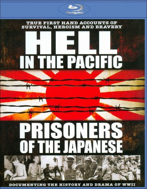 Hell in the pacific:Prisoners of the (Blu-ray) - image 1 of 1