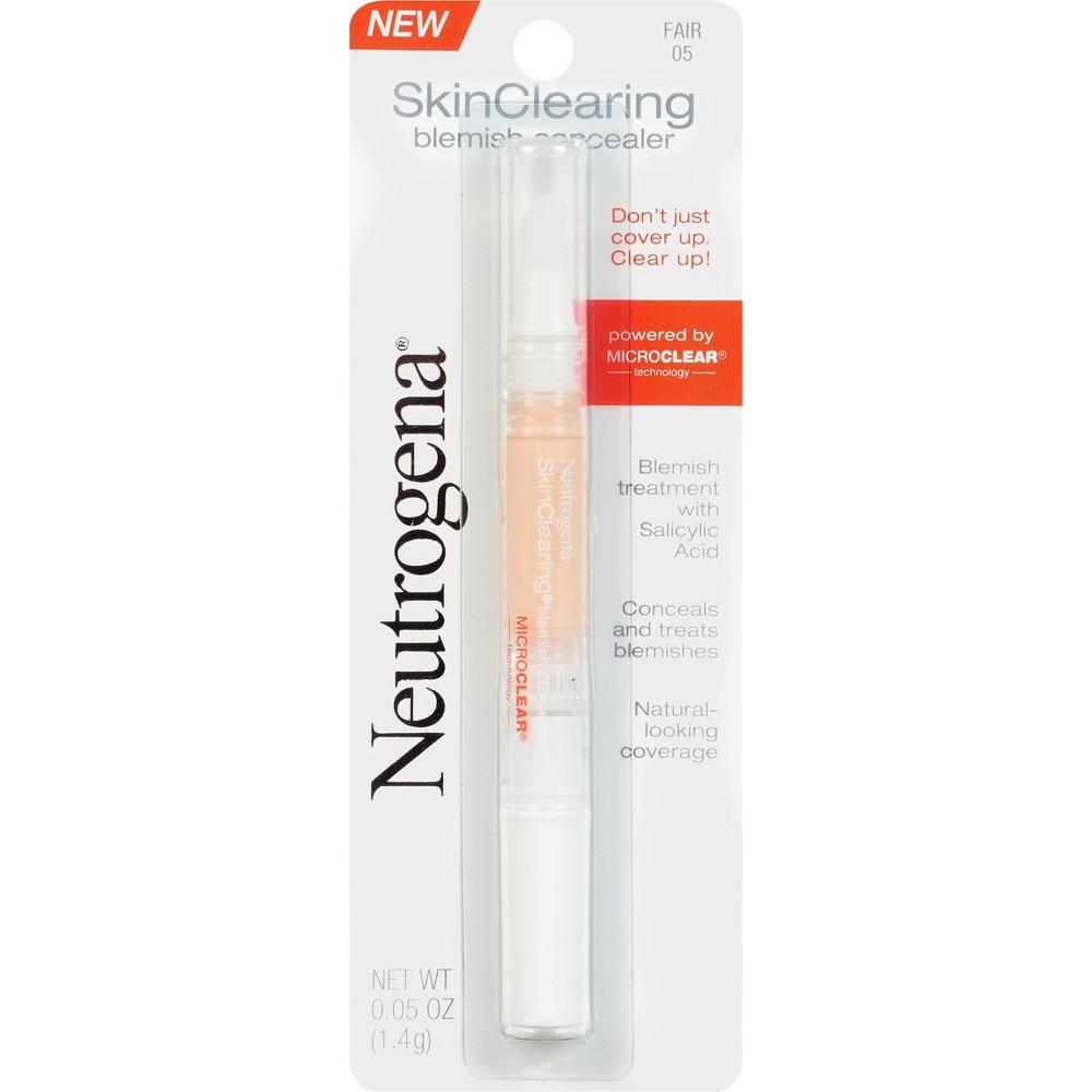 Best Online Neutrogena Skin Clearing Concealer 05 Fair