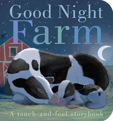 Good Night Farm (Hardcover)(Patricia Hegarty)