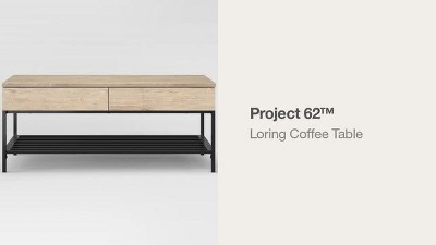 Loring Coffee Table - Project 62™ : Target