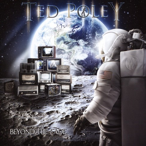 Ted poley - Beyond the fade (CD) - image 1 of 1