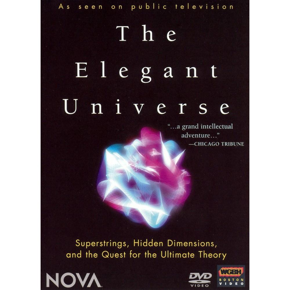Elegant Universe (Dvd), Movies