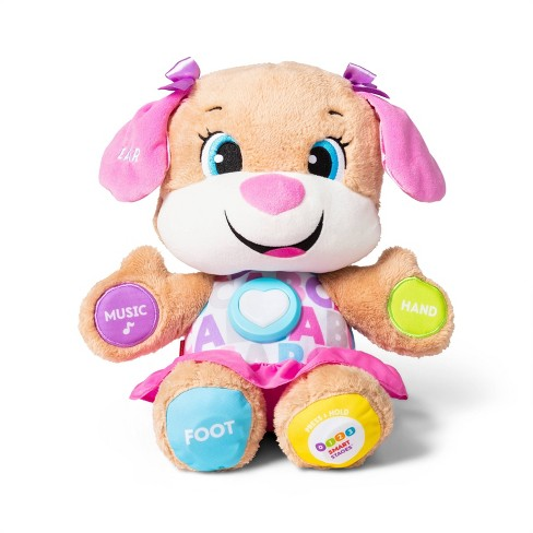 Fisher-Price Laugh and Learn Smart Stages Puppy - Sis - image 1 of 4