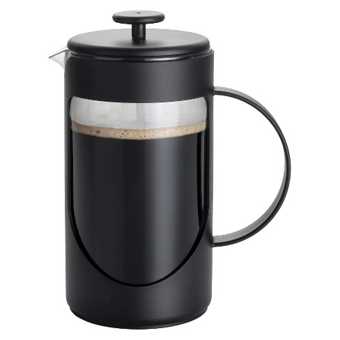 Bonjour Coffee Ami Matin 8 Cup French Press
