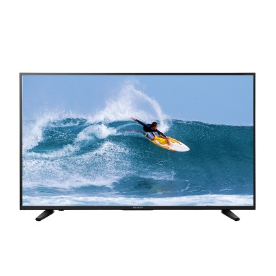 Sharp 55  4K UHD Smart TV with HDR (LC-55Q7040)