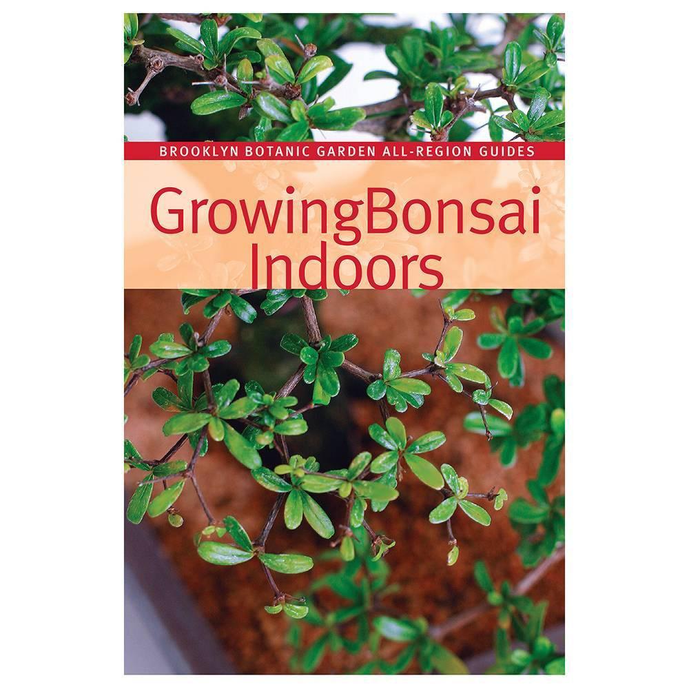 Image of Growing Bonsai Indoors - Brussel's Bonsai
