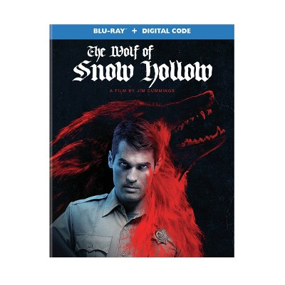 The Wolf of Snow Hollow (Blu-ray + Digital)