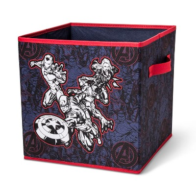 Marvel Avengers Infinity war Kids Storage Bin