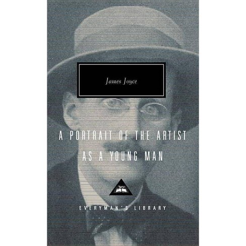 A Portrait of the Artist as a Young Man - (Everyman's Library Contemporary Classics) by  James Joyce - image 1 of 1