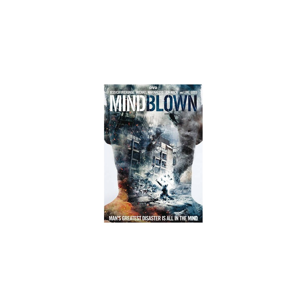 Mind Blown (Dvd), Movies