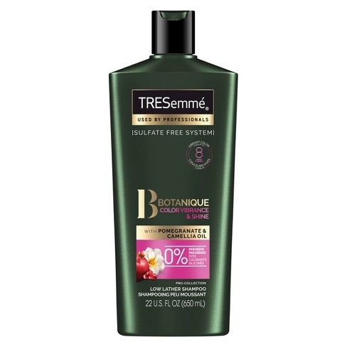 Tresemme Botanique Color Vibrance and Shine Shampoo - 22 fl oz - image 1 of 4