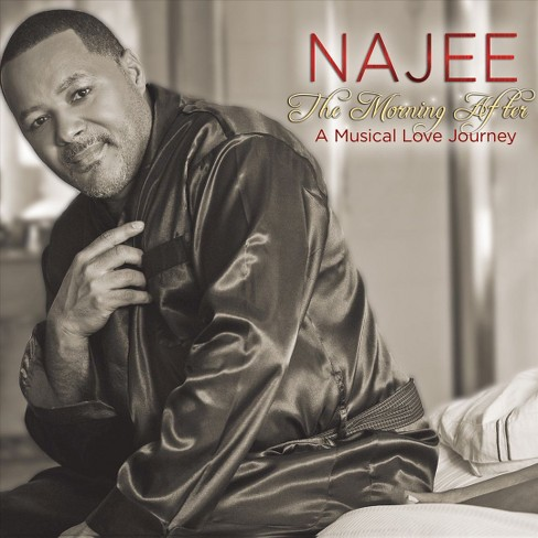 Najee - Morning after (CD) - image 1 of 1