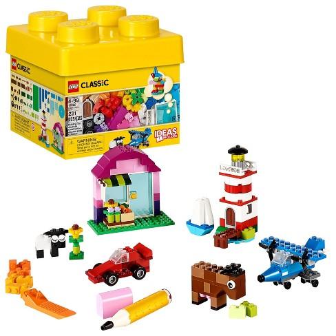 LEGO Classic Creative Bricks 10692 - image 1 of 4