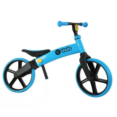 "Y-Volution Y Velo 12"" Kids' Balance Bike"