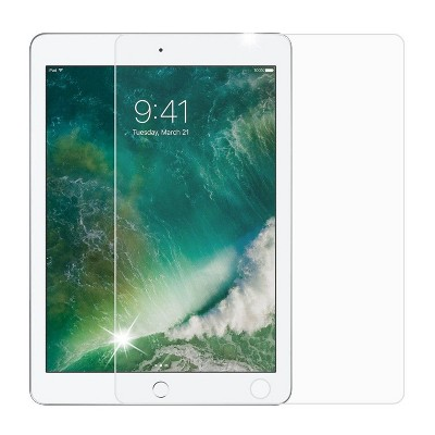 """Valor Clear Tempered Glass LCD Screen Protector Film Cover For Apple iPad Air (2019)/Pro 10.5"""""""