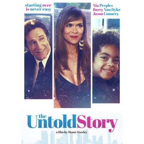 The Untold Story (DVD) - image 1 of 1