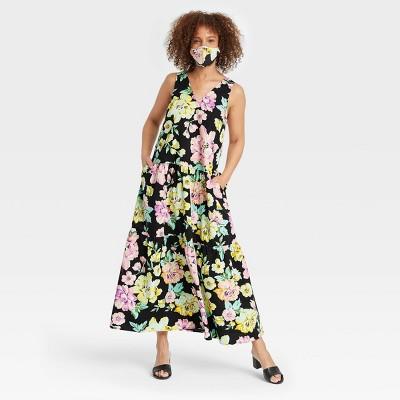 Women's Sleeveless Dress - Who What Wear™