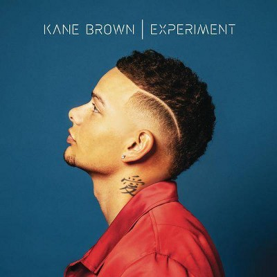 Kane Brown Experiment (CD)