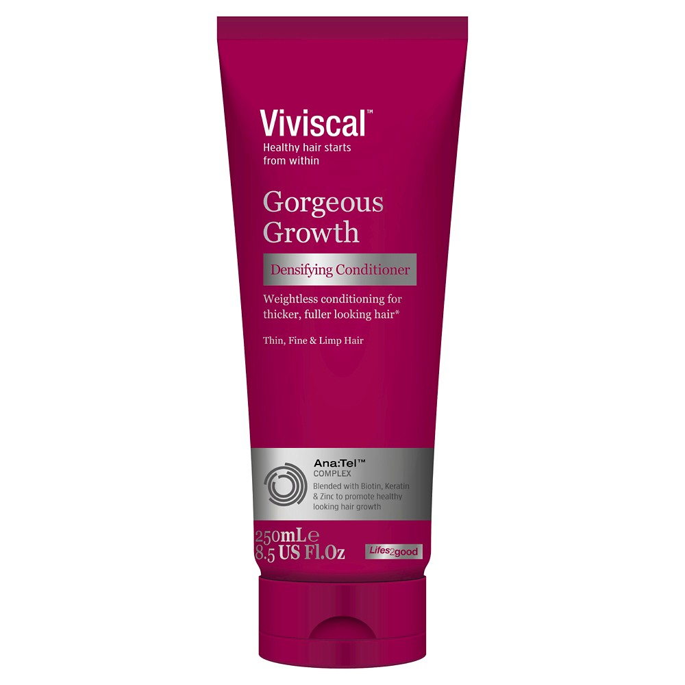 Image of Viviscal Gorgeous Growth Densifying Conditioner - 8.5 fl oz