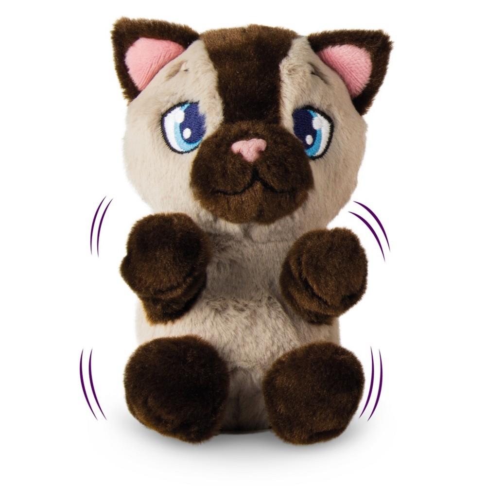 Club Petz Mini Tickles Mia