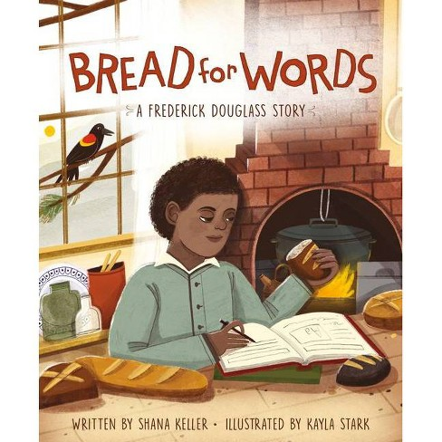 Bread for Words - by  Shana Keller (Hardcover) - image 1 of 1