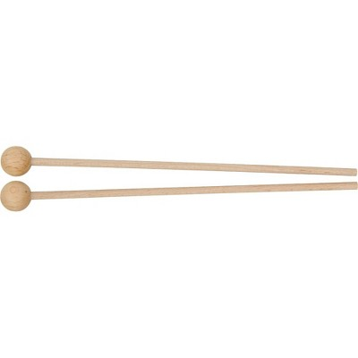 Sonor Orff Hardwood Glockenspiel Mallets