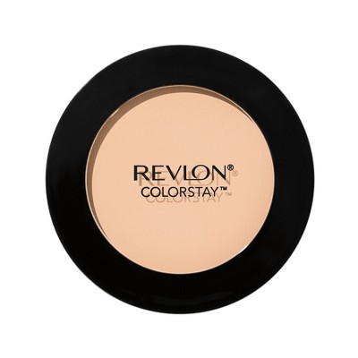 Revlon Colorstay Finishing Pressed Powder - Lightweight and Oil-Free - 0.03oz