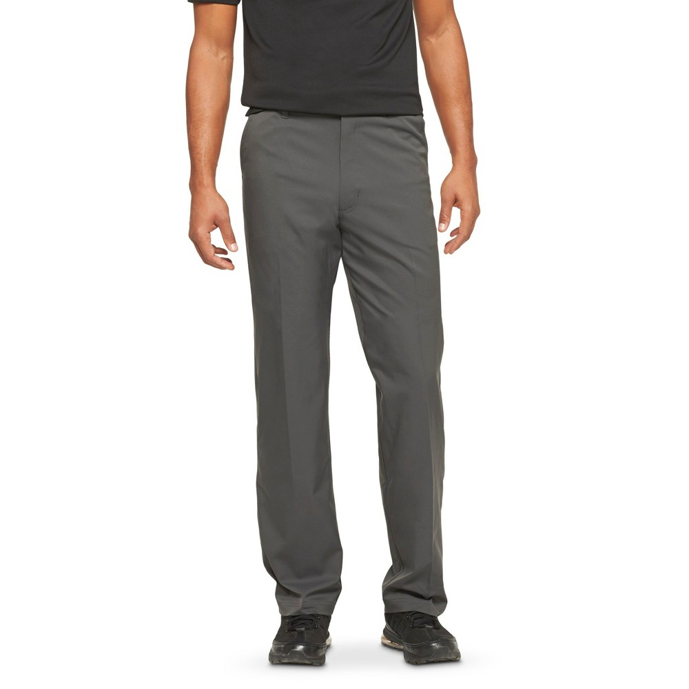 Men's Golf Pants - C9 Champion Railroad Gray 42X30