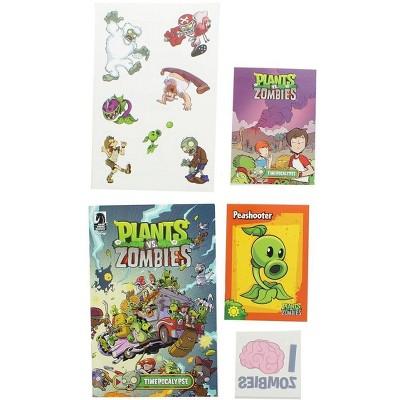 Dark Horse Comics Plants vs Zombies Minicomic Set