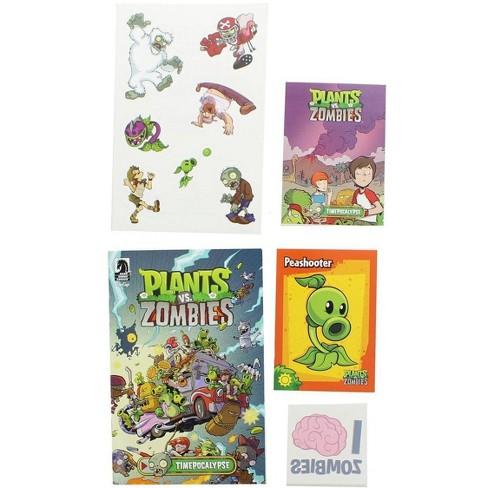 Dark Horse Comics Plants vs Zombies Minicomic Set - image 1 of 1