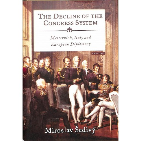 what was the metternich system