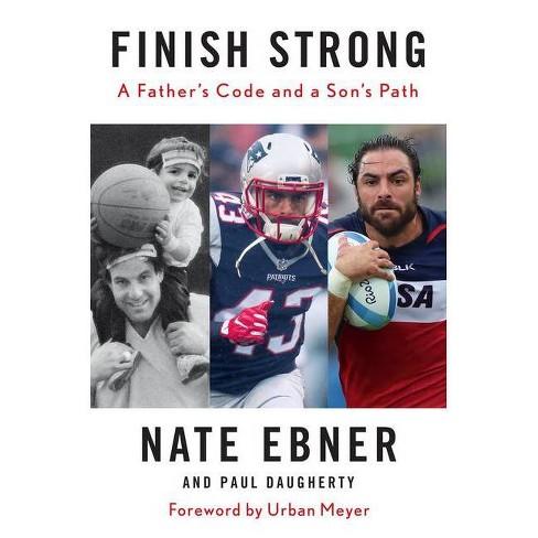 Nate Ebner Jersey