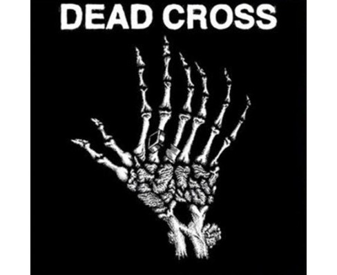 Dead Cross - Dead Cross (Vinyl) - image 1 of 1