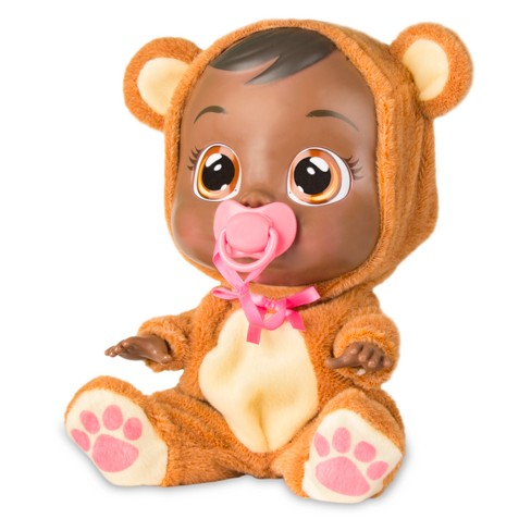 Cry Babies Bonnie Interactive Doll Target