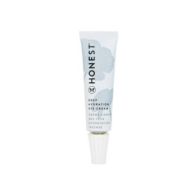 Honest Beauty Deep Hydration Eye Cream with Hyaluronic Acid - 0.5 fl oz