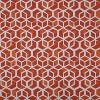 "25"" Celtic Marmalade Floor Pillow Orange - Pillow Perfect - image 2 of 2"