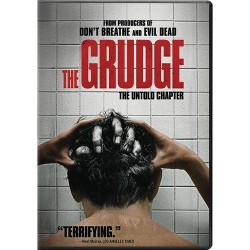 The Grudge (2020) (DVD)
