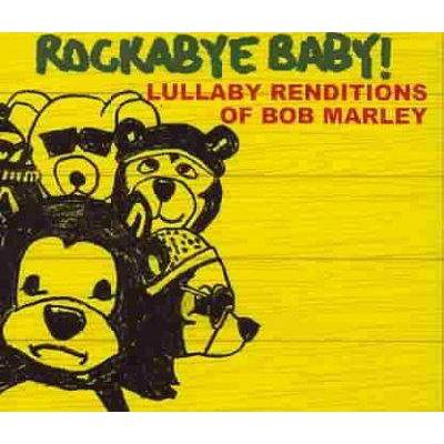 Various Artists - Rockabye Baby! Lullaby Renditions of Bob Marley (CD)