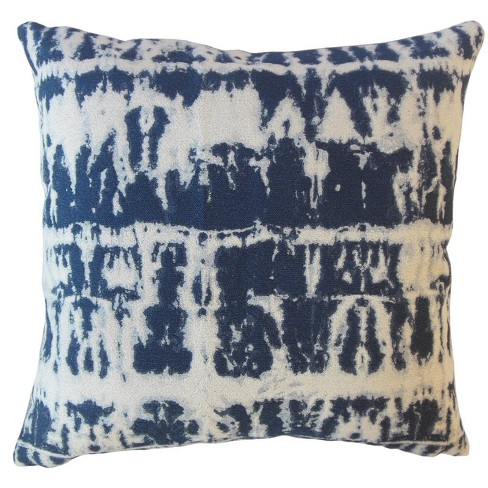Barmer Pattern Square Throw Pillow - Pillow Collection - image 1 of 2